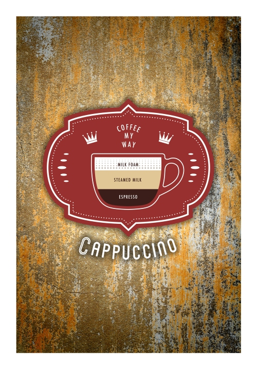 CAPPUCCINO_rough